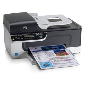 IMPRIMANTE HP OfficeJet J4580