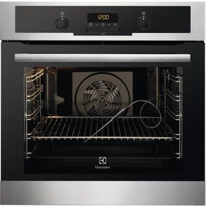 FOUR ELECTROLUX EEC45711OX - Four encastrable - Chaleur