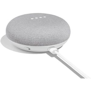 ASSISTANT VOCAL GOOGLE Home Mini FR - Blanc