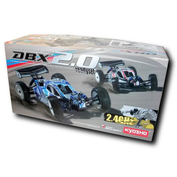 kyosho voiture buggy telecommand thermique pack inferno. Black Bedroom Furniture Sets. Home Design Ideas