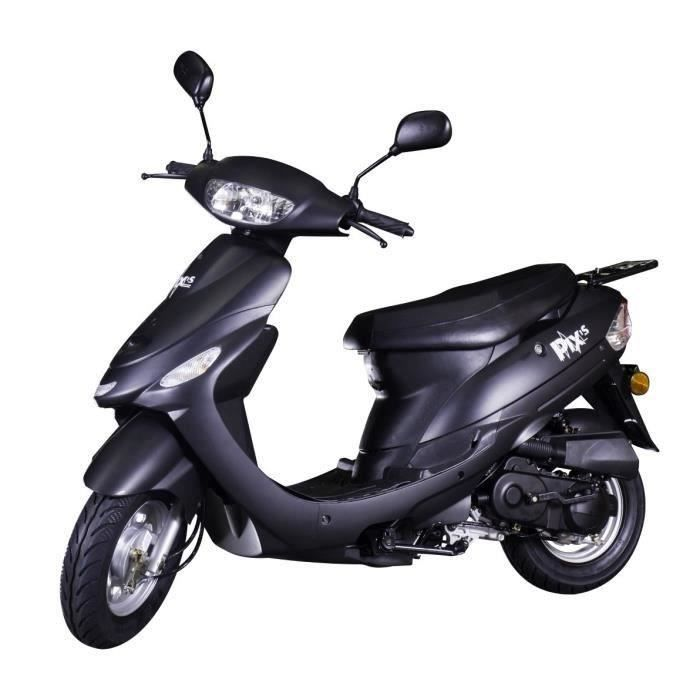 scooter 50cc beat box noir mat cy50t 6 achat vente. Black Bedroom Furniture Sets. Home Design Ideas