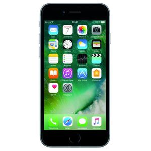 SMARTPHONE APPLE iPhone 6 gris 32Go