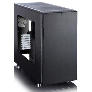 BOITIER PC  Fractal Design Define R5 Noir fenêtre