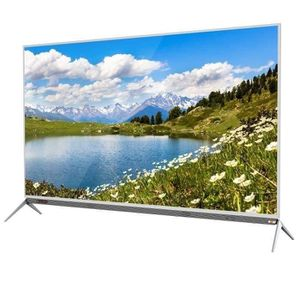 Téléviseur LED CONTINENTAL EDISON TV 4K 55' (139.7 cm) - SMART TV