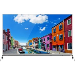Téléviseur LED CONTINENTAL EDISON TV 4K 65' (165,1 cm) - SMART TV