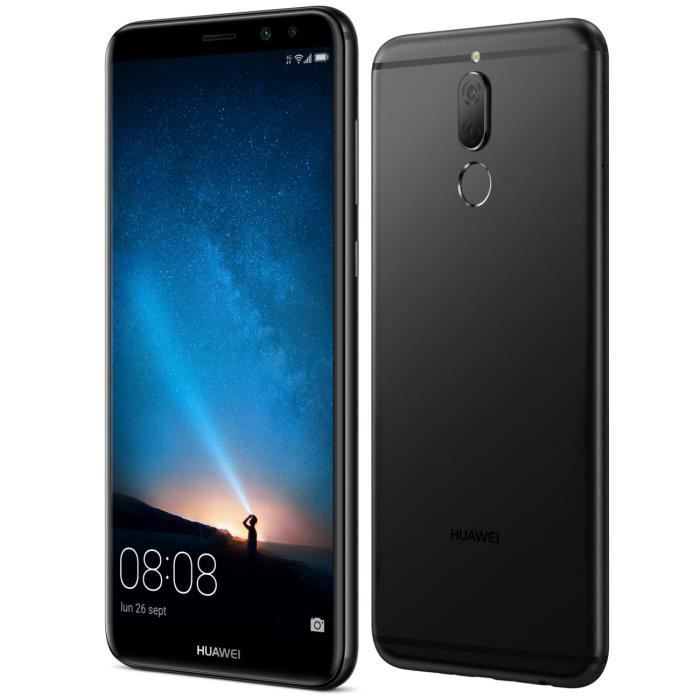 SMARTPHONE Huawei Mate 10 Lite 64 Go Noir