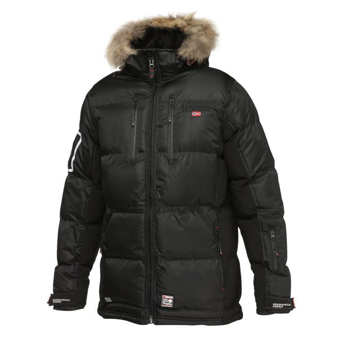 geographical norway blouson de ski dumbo homme prix pas cher cdiscount. Black Bedroom Furniture Sets. Home Design Ideas