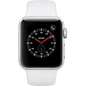 MONTRE CONNECTÉE Apple Watch Series 3 GPS +Montre connectée, Cellul