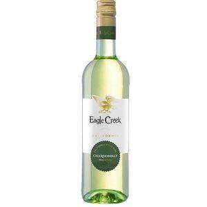 VIN BLANC EAGLE CREEK Chardonnay Vin de Californie - Blanc -