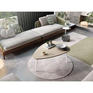 TABLE BASSE FINLANDEK Table basse HARMONIA scandinave placage