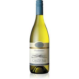 VIN BLANC OYSTER BAY Chardonnay Vin de Nouvelle-Zélande - Bl