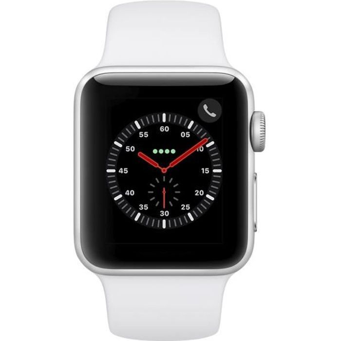 3684c4f8f7b91 Apple Watch Series 3 GPS + Cellular