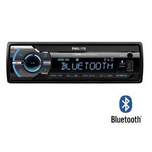 AUTORADIO PHILIPS CE 235BT Autoradio Bluetooth USB SDHC - AU
