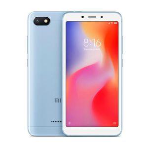 SMARTPHONE XIAOMI Redmi 6A 16 Go Bleu