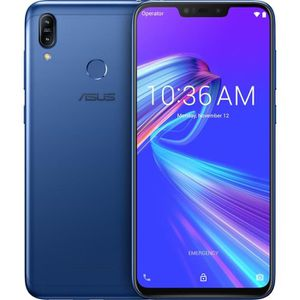 SMARTPHONE ASUS Zenfone Max M2 Space Blue 32Go
