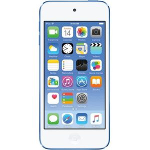 LECTEUR MP4 NEW APPLE iPod Touch 32Go Blue