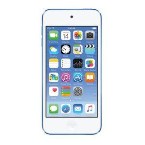 LECTEUR MP4 NEW APPLE iPod Touch 64Go Blue