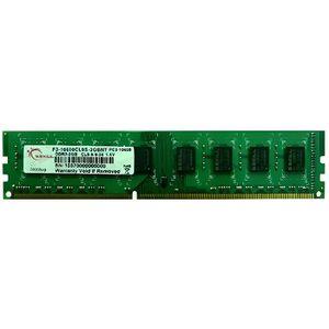MÉMOIRE RAM G.SKILL Mémoire PC - DDR3 - Kit 4 Go (1 x 4 Go) -