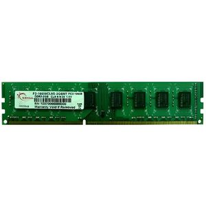 MÉMOIRE RAM G.SKILL RAM PC3-10600 / DDR3 1333 Mhz F3-10600CL9S