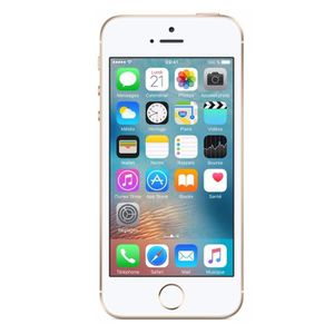 SMARTPHONE APPLE iPhone SE Or 128 Go