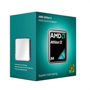 PROCESSEUR AMD Athlon II X4 631 2.6GHz