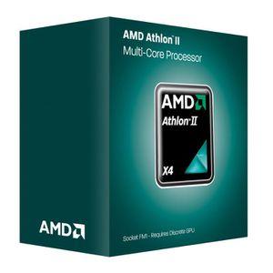 PROCESSEUR AMD Athlon X4 740