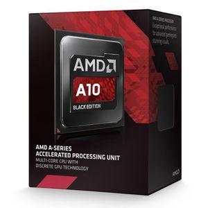 PROCESSEUR AMD A10 7700K 3.8GHz Black Edition