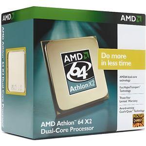 PROCESSEUR AMD Processeur Athlon 64 X2 5000+ Dual Core 2.6GHz
