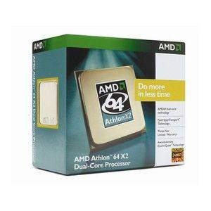 PROCESSEUR AMD Processeur Athlon 64 X2 6000+ Dual Core 3.1GHz
