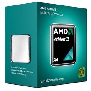 PROCESSEUR AMD Athlon II X4 640 3GHz
