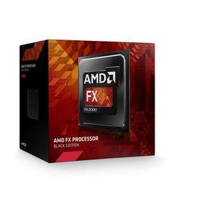 PROCESSEUR AMD FX-8320E Black Edition    FD832EWMHKBOX