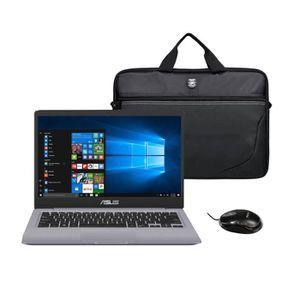 ORDINATEUR PORTABLE Ordinateur Ultrabook - ASUS VivoBook S401QA-EB976T