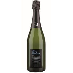 VIN BLANC JUVE MASANA CAVA Vin d'Espagne Brut - Blanc - 75 c