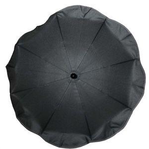 Beige AltaBeBe Ombrelle Anti Soleil pour Poussette Universel Anti-UV 50