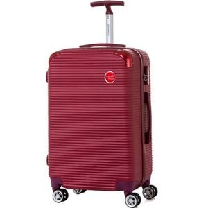 VALISE - BAGAGE TRAVEL WORLD-TW00160-MBUR-Valise week-end taille M