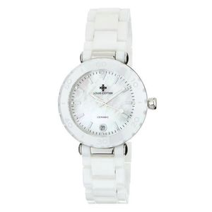 MONTRE LOUIS COTTIER Montre Quartz Serena Femme