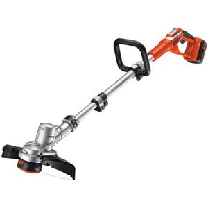 COUPE BORDURE BLACK & DECKER Coupe-bordures sans fil lithium 36V