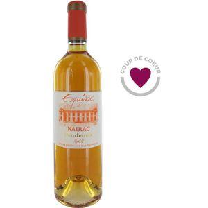 VIN BLANC Esquisse de Nairac 2002 Sauternes - Vin blanc du S