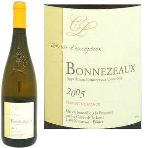 VIN ROUGE Bonnezeaux 2005 Terroir d'Exception
