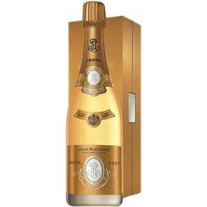 CHAMPAGNE Maison Roederer Cristal 2009 - Champagne blanc de