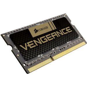 MÉMOIRE RAM CORSAIR Mémoire PC Portable DDR3 - Vengeance 8 Go