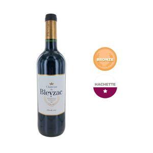 VIN ROUGE Château de Bleyzac 2014 Bordeaux Supérieur - Vin r
