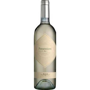 VIN BLANC POSSESSIONI BIANCO 2015 Veneto Vin d'Italie - Blan