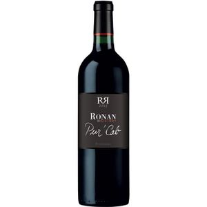 VIN ROUGE Pur'Cab Ronan By Clinet 2015 Bordeaux - Vin rouge
