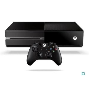 XBOX One + Call of Duty : Advanced Warfare + Max : The Curse of Brotherhood