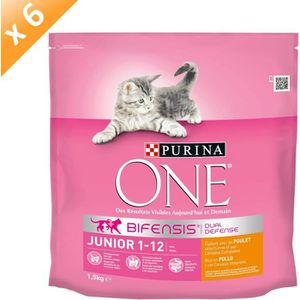 croquette chat purina one achat vente croquette chat purina one pas cher cdiscount. Black Bedroom Furniture Sets. Home Design Ideas