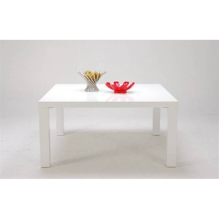 Table altes achat vente table a manger seule table for Table a manger carree blanche