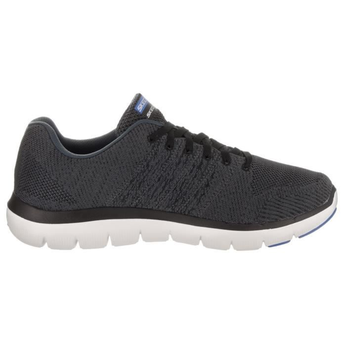 SKECHERS Baskets Flex Advantage 2.0 Missing Chaussures Homme