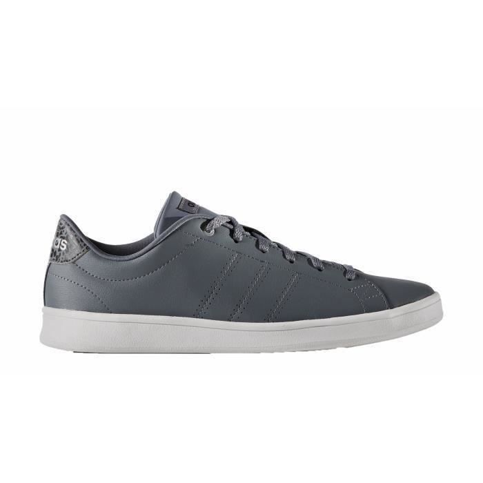 adidas advantage clean femme sneakers