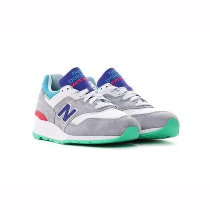 NEW BALANCE Baskets CDG Chaussures Mixte